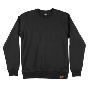 Dickies H.S. Original Crewneck Sweater - Black
