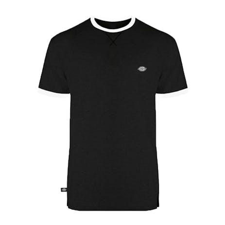 Dickies Principle T-Shirt - Black/White