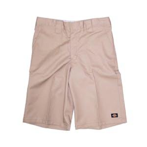 Dickies Youth Multi-Use Pocket Shorts - Desert Sand