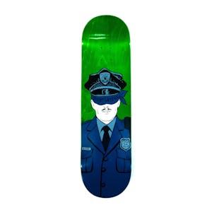 "Doom Sayers Corp Cop 8.5"" Skateboard Deck"