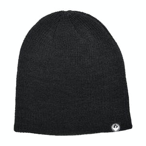 Dragon Cool Beans Beanie - Black
