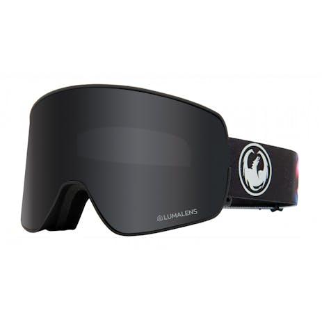 Dragon NFX2 Snowboard Goggle 2020 - Blake Paul Signature / Dark Smoke + Spare Lens