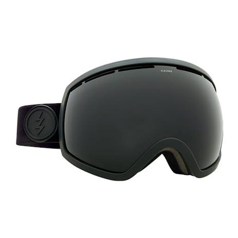 Electric EG2 Snowboard Goggle 2021 - Murked / Jet Black
