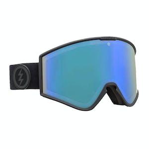Electric Kleveland Snowboard Goggle 2021 - Murked / Photocromic Blue