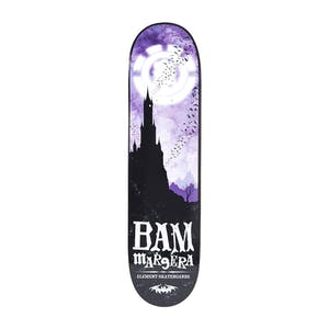 "Element Bam Belfry 8.0"" Skateboard Deck"