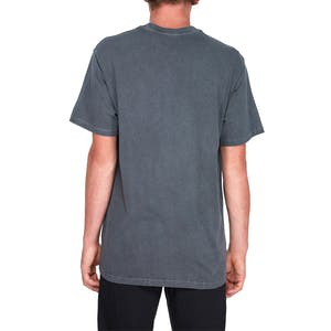 Element City Pocket T-Shirt - Antique Black