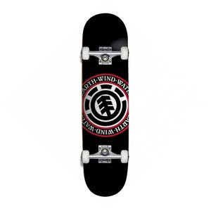 "Element Seal 8.0"" Complete Skateboard"