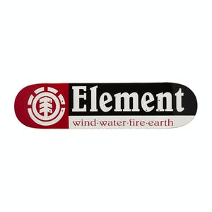 "Element Classic Section 7.75"" Skateboard Deck"
