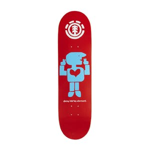 "Element Barley Health 8.25"" Skateboard Deck"