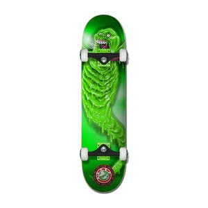 "Element x Ghostbusters Slimer 7.75"" Complete Skateboard"