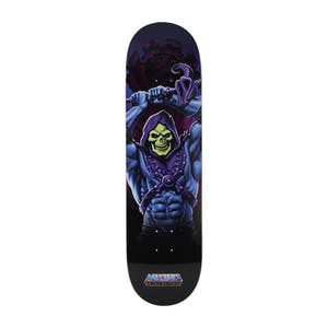 "Element Masters of the Universe 8.5"" Skateboard Deck - Skeletor"