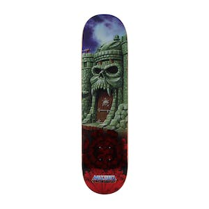 "Element Masters of the Universe 8.38"" Skateboard Deck - Grayskull"