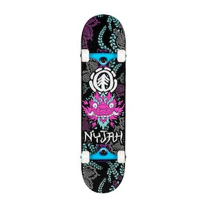 "Element Nyjah Kemono 7.75"" Complete Skateboard"
