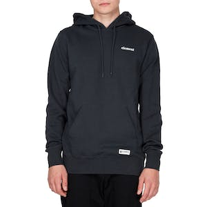 Element Pop Hoodie - Vintage Black