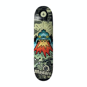 "Element Madars Reptilicus 8.25"" Skateboard Deck"