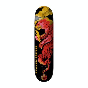 "Element Westgate Reptilicus 8.5"" Skateboard Deck"