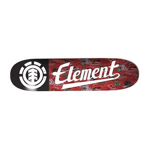 "Element River Rats Script 8.0"" Skateboard Deck"
