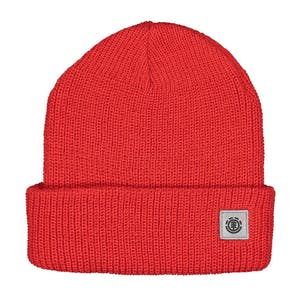 Element S-Line Skully Beanie - Red