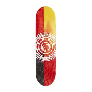 "Element Seal Split 8.5"" Skateboard Deck"