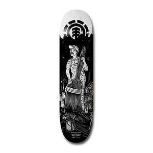 "Element Timber Painter 8.25"" Skateboard Deck"
