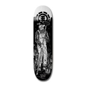 "Element Timber Sasquatch 8.38"" Skateboard Deck"