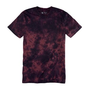 Emerica Coma Wash T-Shirt - Burgundy