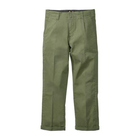 Emerica Emericana Chino Pants - Olive