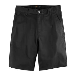 Emerica Pure Chino Shorts - Black