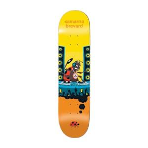 "Enjoi Big Dreams 8.38"" Skateboard Deck - Samarria"
