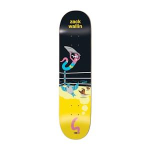 "Enjoi Big Dreams 8.5"" Skateboard Deck - Wallin"