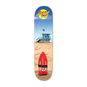 "Enjoi Pilz Riptide 8.125"" Skateboard Deck"