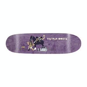"Enjoi Over Board 8.75"" Skateboard Deck - Thaynan"