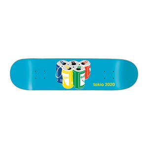 "Enjoi Tokio 2020 8.125"" Skateboard Deck"