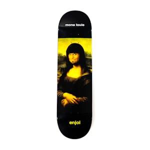 "Enjoi Renaissance 8.25"" Skateboard Deck - Barletta"