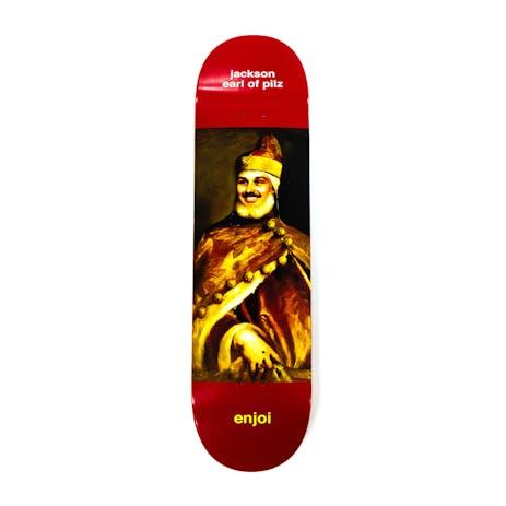 "Enjoi Renaissance 8.25"" Skateboard Deck - Pilz"