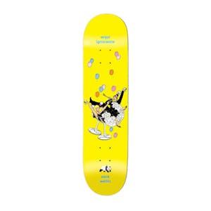 "Enjoi Wallin Suburban Outfitters 8.0"" Skateboard Deck"