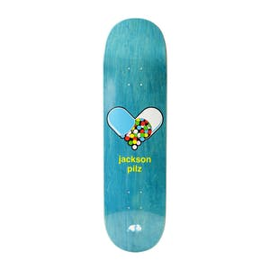 "Enjoi Jackson Pills 8.5"" Skateboard Deck"