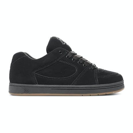 Es Accel OG Skate Shoe - Black