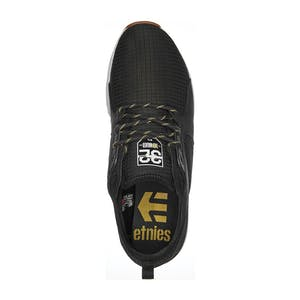 etnies x ThirtyTwo Cyprus SCW Winter Shoe - Black / White / Gum