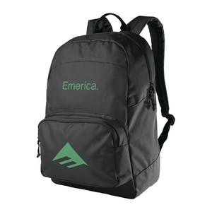 Emerica Backpack - Black