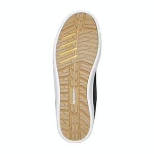 etnies Jameson 2 Eco Skate Shoe - Navy/Grey/Silver