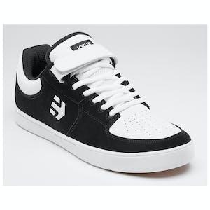 etnies Joslin Pro 2 Skate Shoe - Black/White