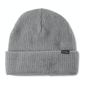 etnies Warehouse Beanie - Grey/Heather