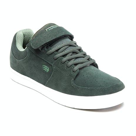 etnies Joslin Pro 2 Skate Shoe - Forrest