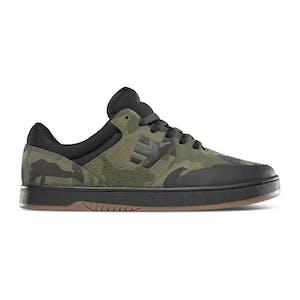 etnies Michelin Marana Skate Shoe - Camo