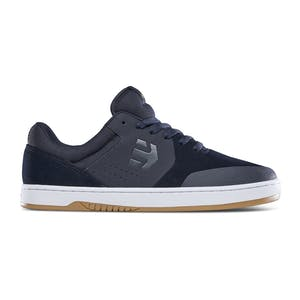 etnies Michelin Marana Skate Shoe - Navy/White