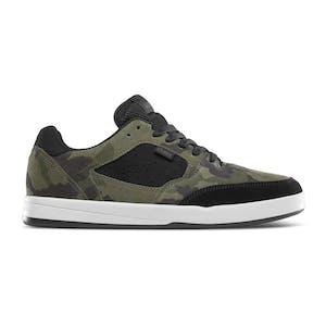 etnies Veer Skate Shoe - Black/Camo