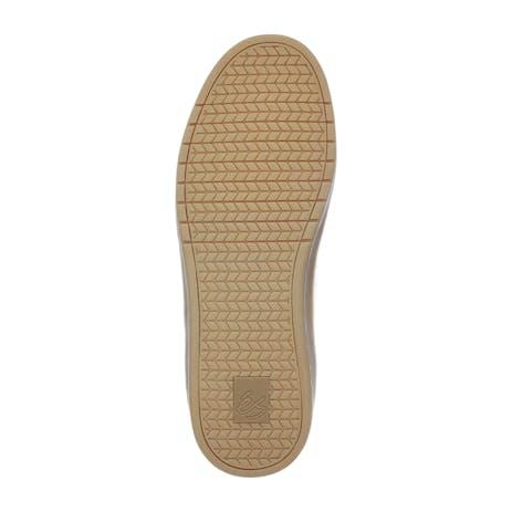 Es EOS Skate Shoe - White/Gum