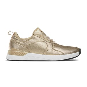 etnies Cyprus SC Women's Shoe - Gold