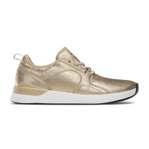 etnies Cyprus SC Women's Shoe - Gold